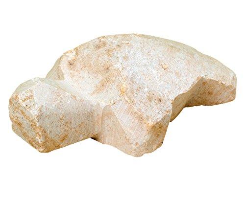 efco Speckstein Rohling 8-10 cm, Schildkröte
