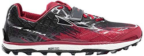 ALTRA Men's King MT 1.5 Running Shoe, Color: Red, Size: 10 (AFM1852G-6-100)