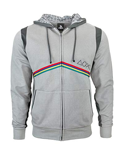 Koch Media - Playstation Sudadera XS