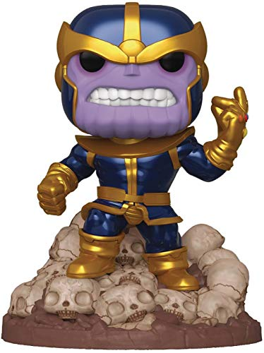 Funko Pop! Marvel - Thanos #556