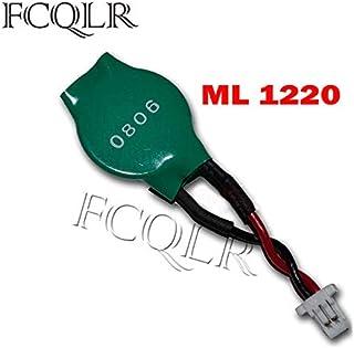 FCQLR CMOS batería Compatibles para ASUS EEE Pc 1101ha 1005ha CMOS batería Ml1220 3v Bios batería