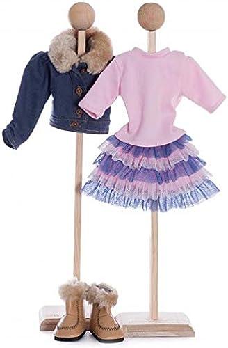 Enfantz 'n' Cats y10055HabilleHommest Pia pour poupées de Jeu