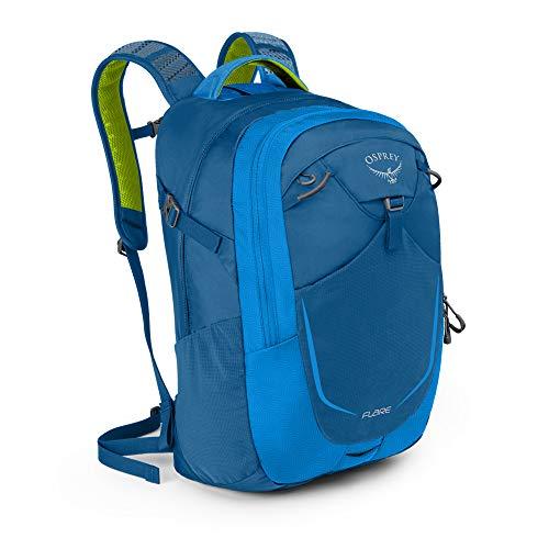 Osprey Flare 22 Unisex Everyday & Commute Pack - Boreal Blue (O/S)