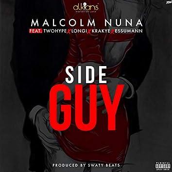 Side Guy (feat. Twohype, Longi, Krakye & Essumann)