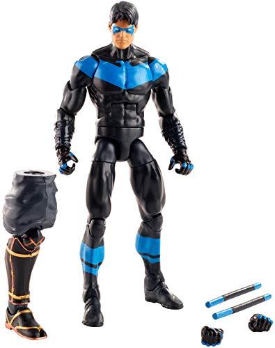 Mattel DC Comics Multiverse Nightwing Action Figure