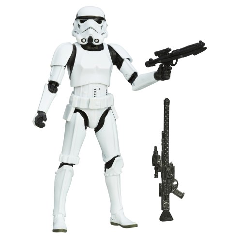 Hasbro A5626079 - Star Wars: The Black Series - Imperial Stormtrooper Tantive IV Attack 6