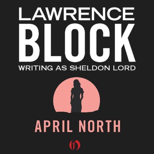 April North audiobook cover art