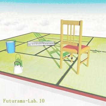 Futurama Laboratory: Futurama-Lab.10
