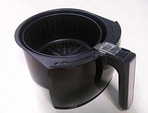 Ariete Airy Fryer 4614 Panier de rangement avec poignée pour friteuse