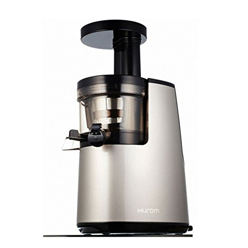 Hurom Hh-Sbf11 Slow Squeezing Juicer Extractor Vegetable Fruit Citrus 220V...