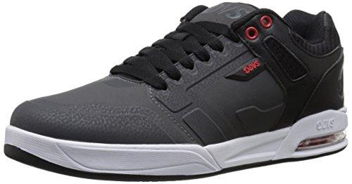 DVS APPAREL Enduro X, Sneakers Basses homme, Grey, UK 07