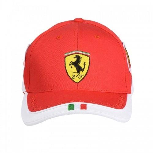 Ferrari Original niños gorra/Gorro/Gorra Scuderia Team