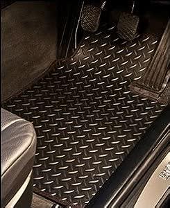 AUTO MOTION CAR PARTS  amp amp  ACCESSORIES E2Y11853 Set Car Floor Mats  Custom Fit