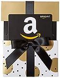 Buono Regalo Amazon.it - Busta di Natale d'Oro