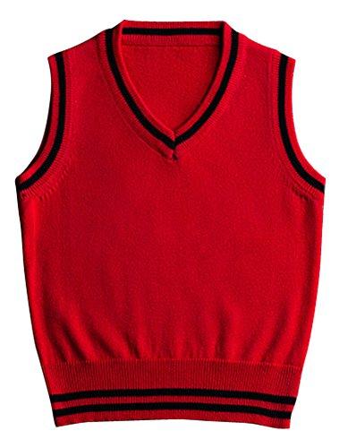 Mothercare MB Epp Gilet Red Chaleco para Beb/és