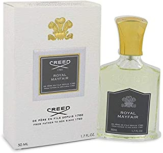 Royal Mayfair Unisex Perfume Perfume by Creed - Eau de Parfum, 120ml