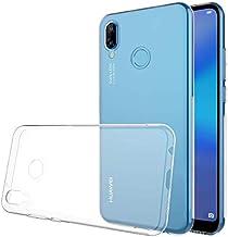 Cases & Covers Huawei Nova 3e,Clear