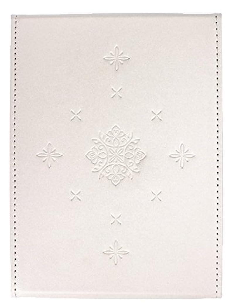 リンス貸し手リンケージ粋 折立ミラー ホワイト YSU-02