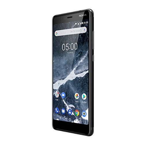 Nokia 5.1 Version 2018 Smartphone (5,5 Zoll) 16GB, 2GB RAM - 3