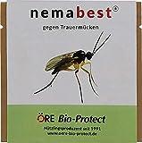 nemabest® SF Nematoden 3 Mio. (30 Pflanzen/6m²) gegen...