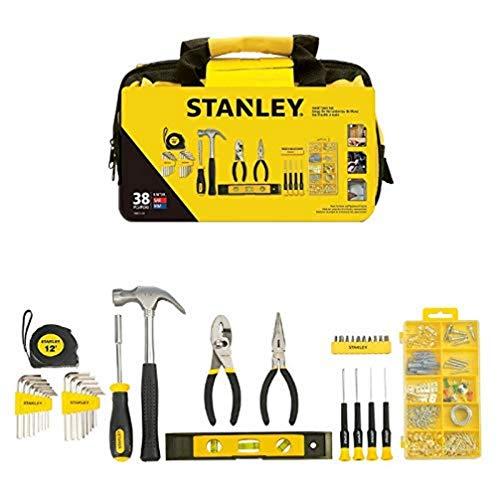 Stanley Stmt0-74101 Composition d'Outils mix Dans Un Sac...