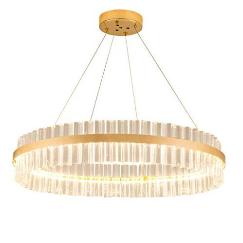K.LSX kristallen kroonluchter verlichting Flush Mount LED plafondlamp armatuur hanglamp voor eetkamer badkamer slaapkamer woonkamer