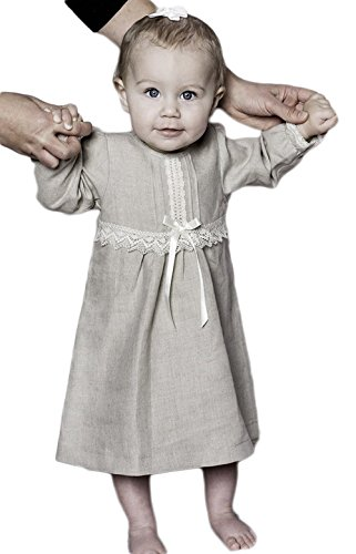 Grace of Sweden - Costume de baptême - Bébé (garçon) 0 à 24 mois 80/86, 11-18 month, chest 20,5 in.