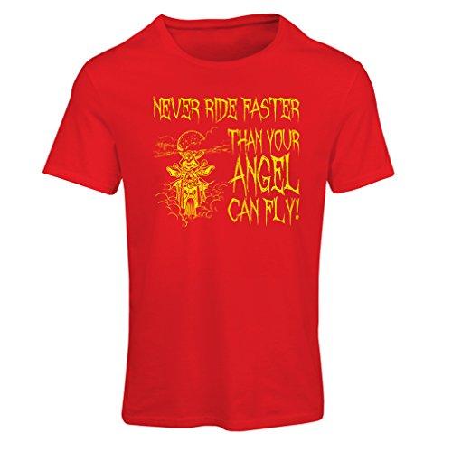 N4694F dames T-shirt motoraanbiedingen
