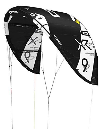Core XR5 Kite tech Black 10, 7.0