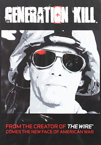 Generation Kill [USA] [DVD]