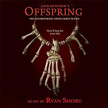 Offspring (Original Motion Picture Soundtrack)