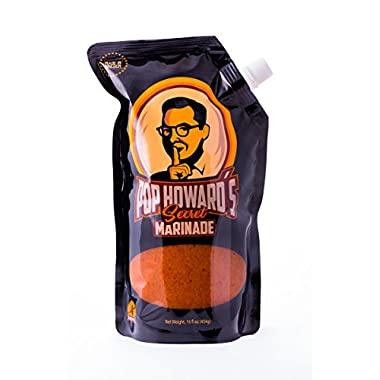 Pop Howard's Secret Marinade - 3 Pack