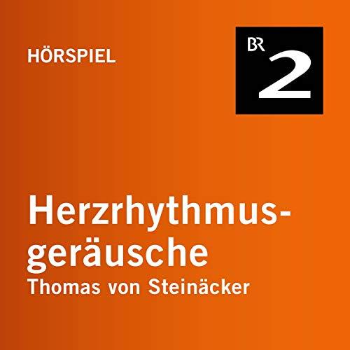 Herzrhythmusgeräusche audiobook cover art