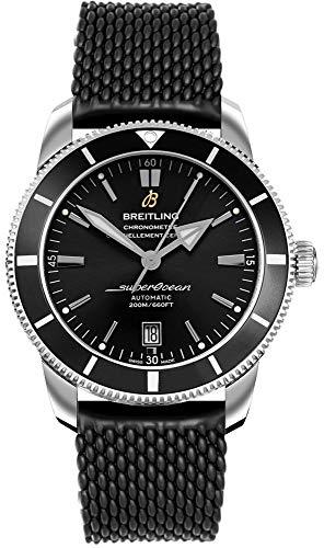 Breitling Superocean Heritage II B20 automatico 42 orologio da uomo AB2010121B1S1