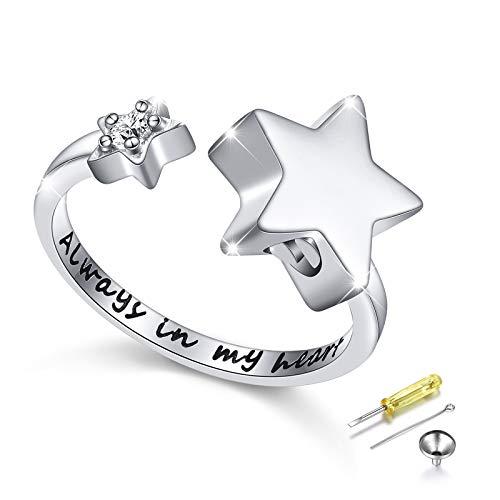 always in my heart ring - 9