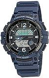 Casio Pro Trek - Reloj deportivo de cuarzo con correa de resina...