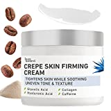 Skin Firming Lotion for Neck & Body - Anti Wrinkle...