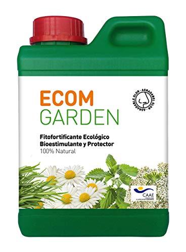 Ecom Garden Abono Bioestimulante...