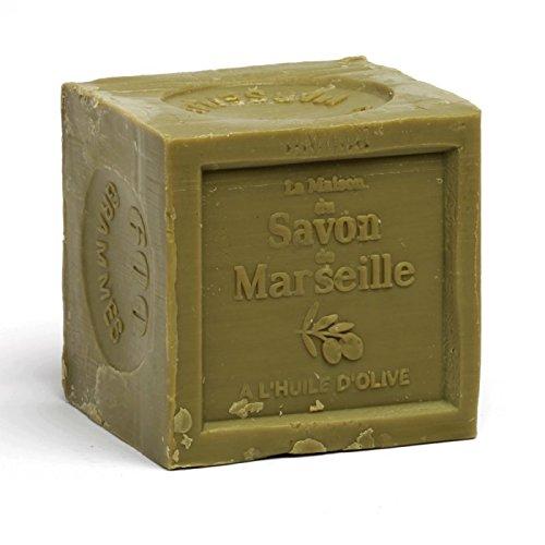 Seife 72% Olivenöl 600 g - Maison de Savon de Marseille