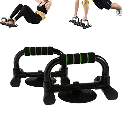 Druk Up Stands Push Up Handgrepen Set Push Up Bar Stands Gym Apparatuur Voor Mannen Thuis Spier Board Push Up Grips Core Oefening Apparatuur