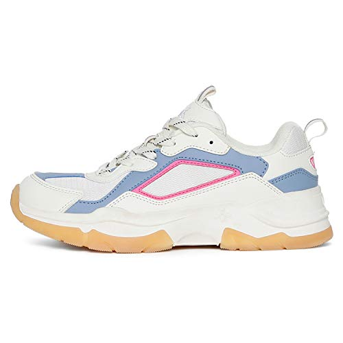Mode By Red Tape Women's Mrs002 Sneakers