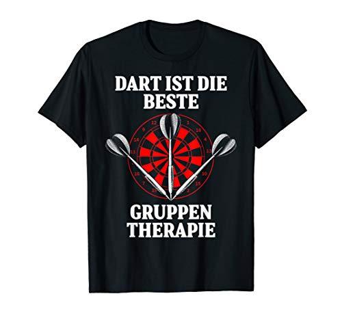 Dart ist die Beste Therapie / Darten, Gruppe, Geschenkidee