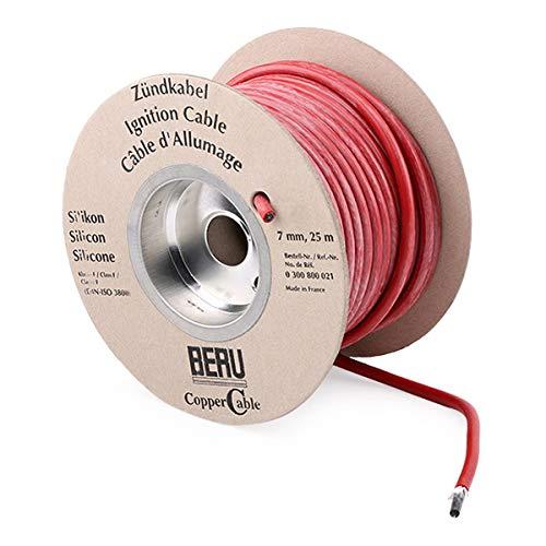 Beru AG 0300800021 COPPER CABLE Zündleitung