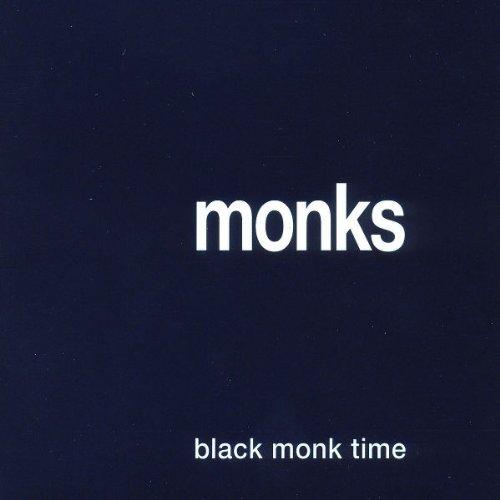 Black Monk Time [Import Allemand]