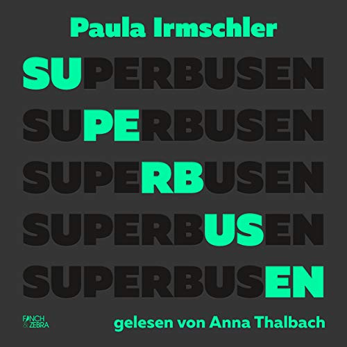 Superbusen cover art