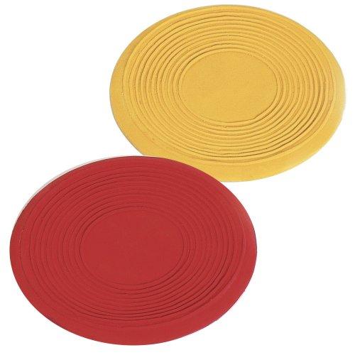 Karlie 45899 Latex-Frisbee Peewee ø: 13 cm farblich sortiert