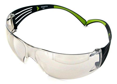 3M Securefit Occhiali di Protezione Linea Comfort, Beige