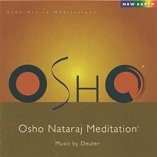 OSHO Nataraj Meditation by Deuter (1997-05-03)