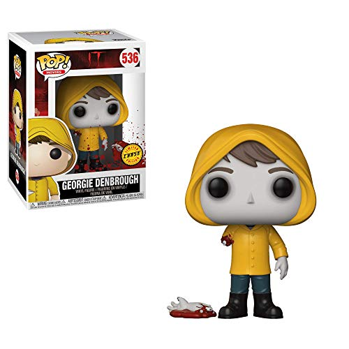 Funko POP! It: Georgie Denbrough chase