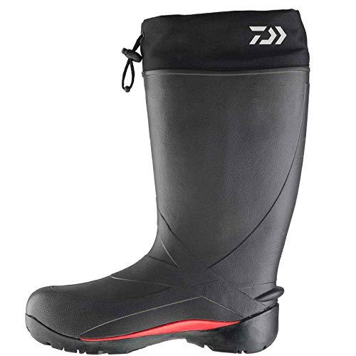 Daiwa Angeln Winterstiefel - D-Vec Winter Boots Xtreme 45/46 Minus 20 Grad
